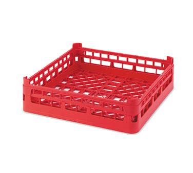 Vollrath 52696 dishwasher rack, open