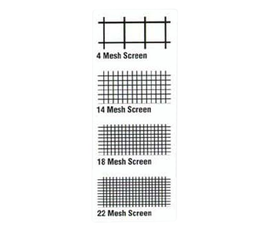 Vollrath 5270142 sieve mesh screen