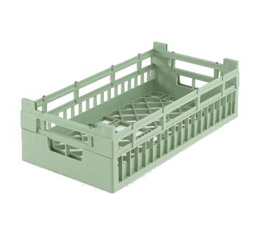 Vollrath 52801 dishwasher rack, open