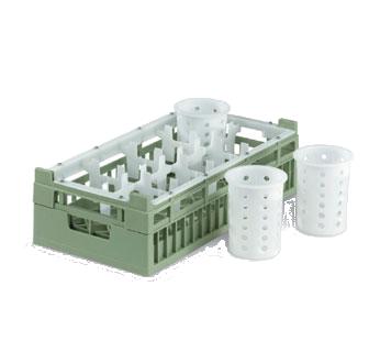 Vollrath 52808 dishwasher rack, for flatware