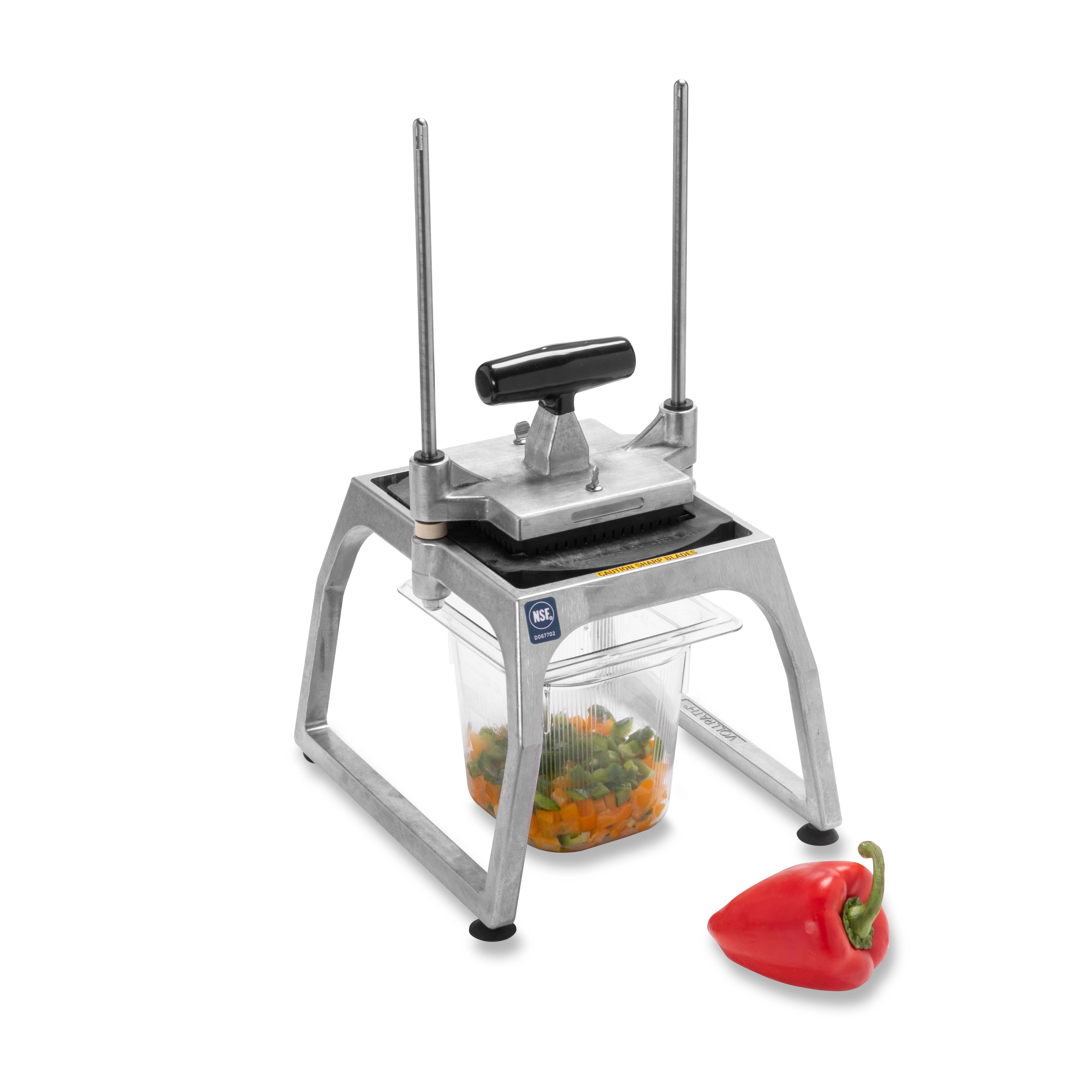 Vollrath 55463 fruit / vegetable wedger