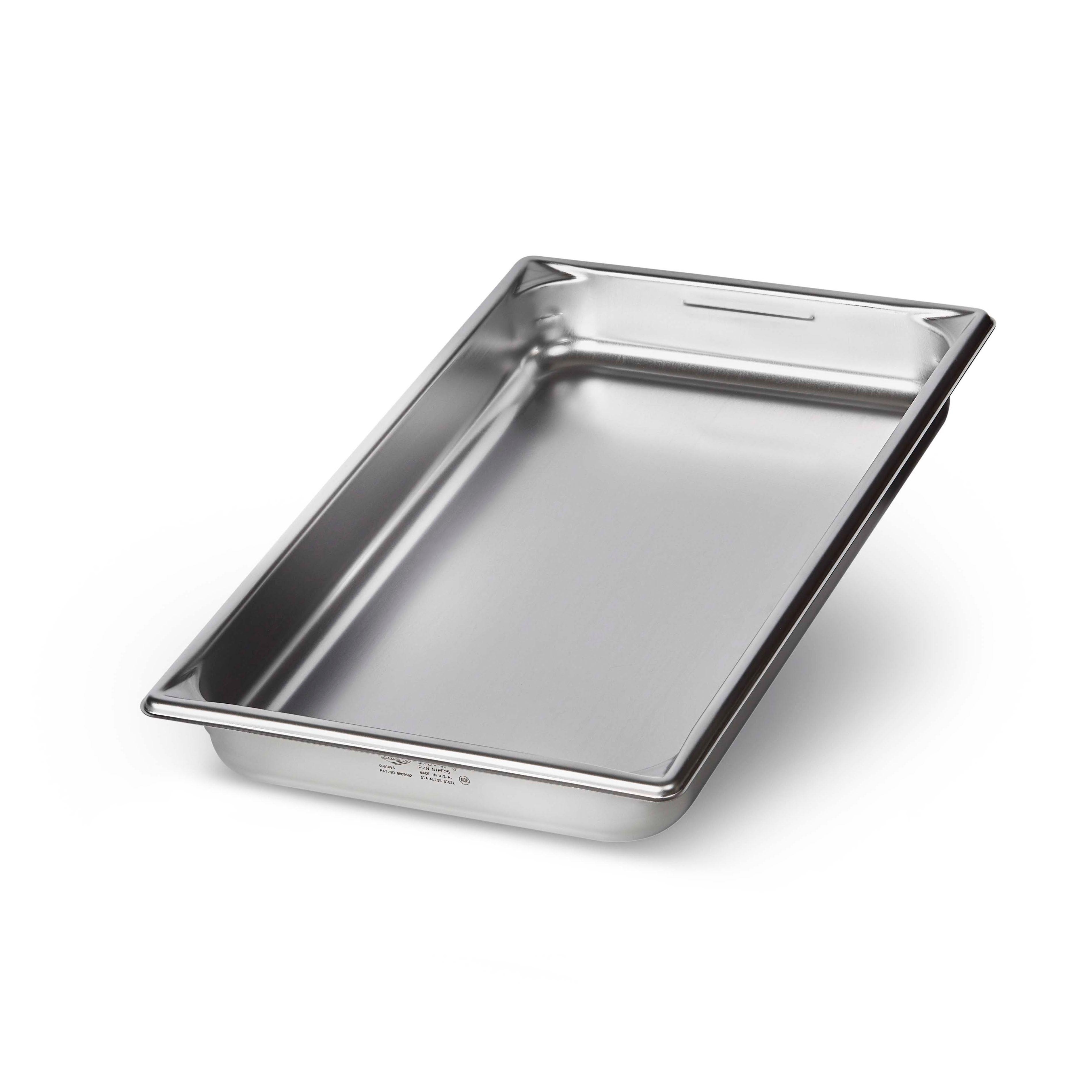 Vollrath 5IPF25 induction steam table pan