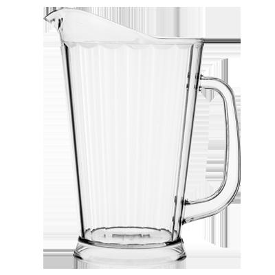 Vollrath 6000-13 pitcher, plastic