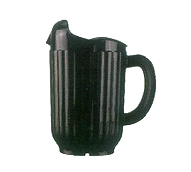 Vollrath 6010-06 pitcher, plastic