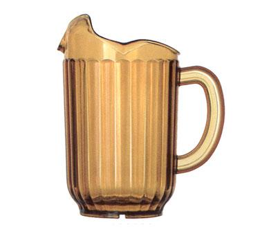 Vollrath 6010-16 pitcher, plastic