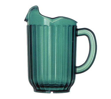 Vollrath 6010-19 pitcher, plastic