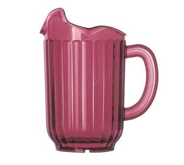 Vollrath 6010-22 pitcher, plastic