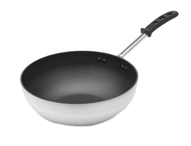 Vollrath 68120 wok pan