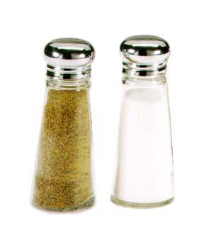 Vollrath 703J salt / pepper shaker