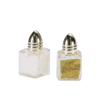 Vollrath 710 salt / pepper shaker