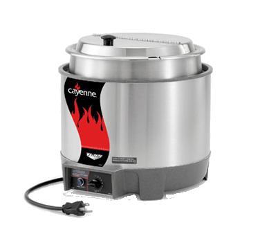 Vollrath 72009 food pan warmer/rethermalizer, countertop