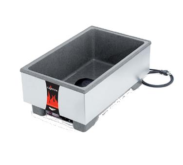 Vollrath 72020 food pan warmer/rethermalizer, countertop