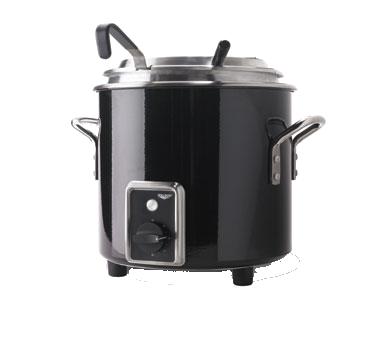 Vollrath 7217260 food pan warmer/rethermalizer, countertop