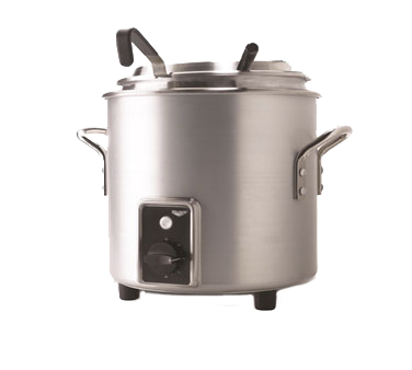 Vollrath 7217710 food pan warmer/rethermalizer, countertop