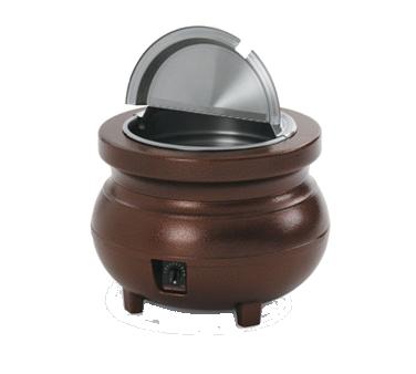 Vollrath 72181 food pan warmer/rethermalizer, countertop