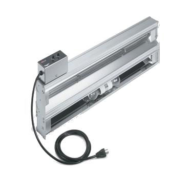Vollrath 72678019 heat lamp, strip type