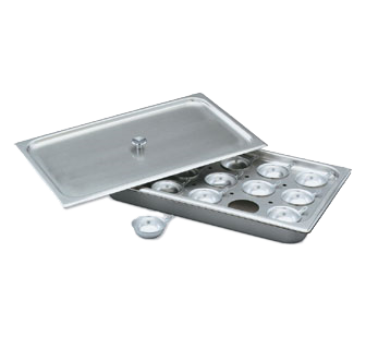 Vollrath 75072 egg poacher