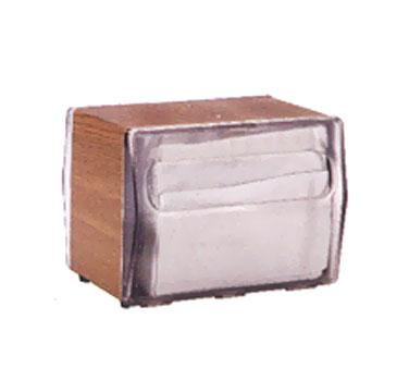 Vollrath 7516-12 paper napkin dispenser
