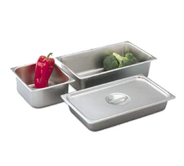 Vollrath 75204 steam table pan, stainless steel