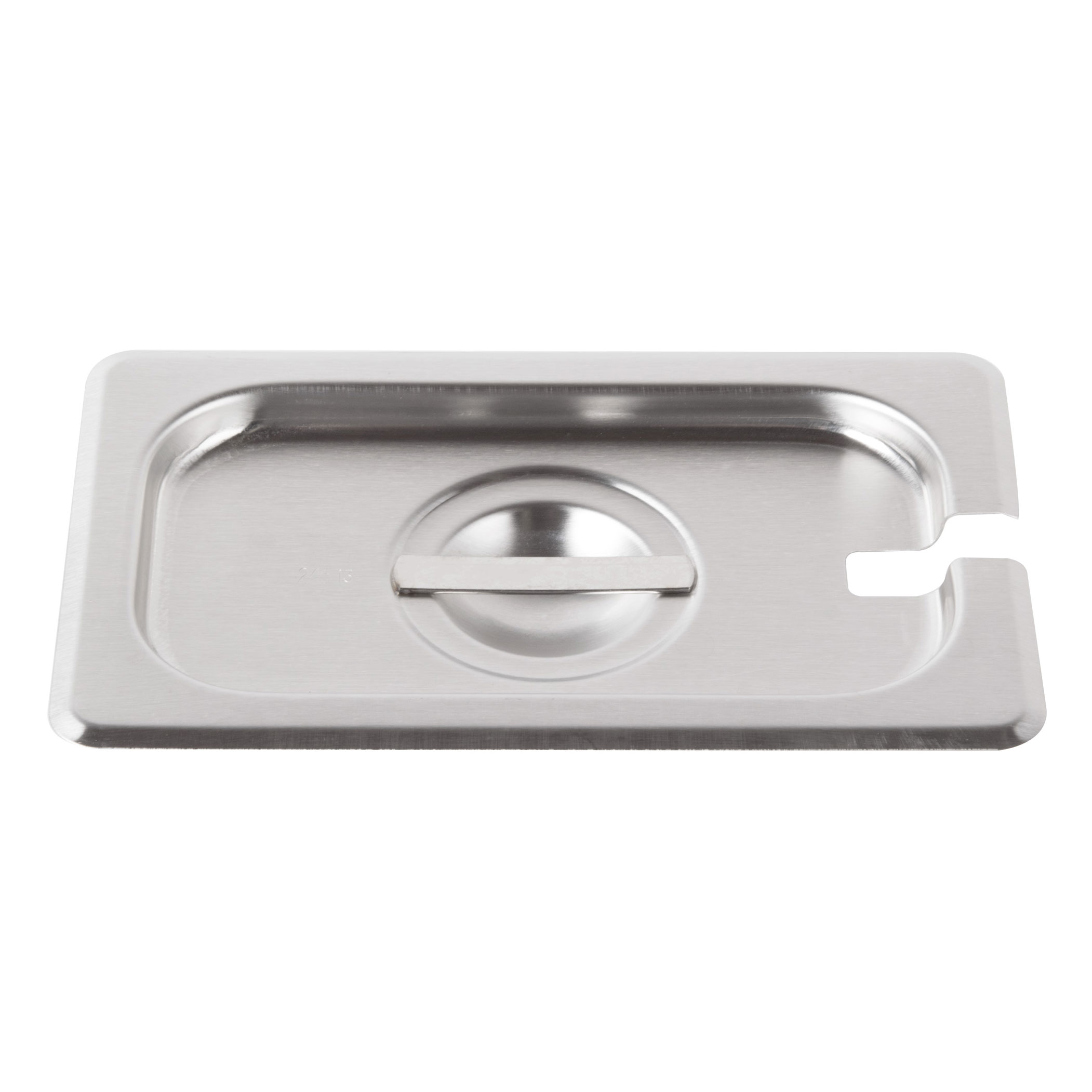 Vollrath 75460 steam table pan cover, stainless steel