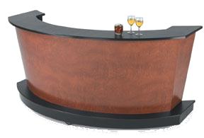 Vollrath 75685 portable bar