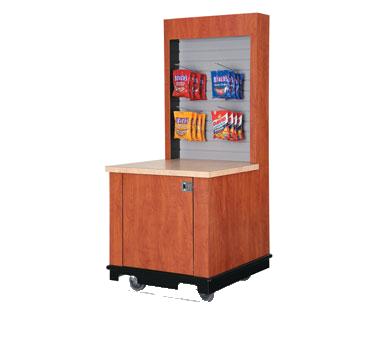 Vollrath 75733 vending merchandising kiosk