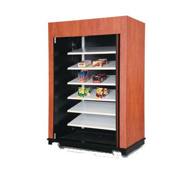 Vollrath 75734W vending merchandising kiosk