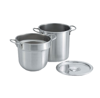 Vollrath 77072 double boiler cover