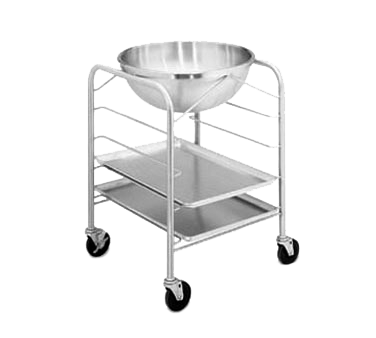 Vollrath 79002 mixing bowl dolly