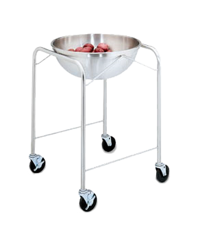 Vollrath 79301 mixing bowl dolly