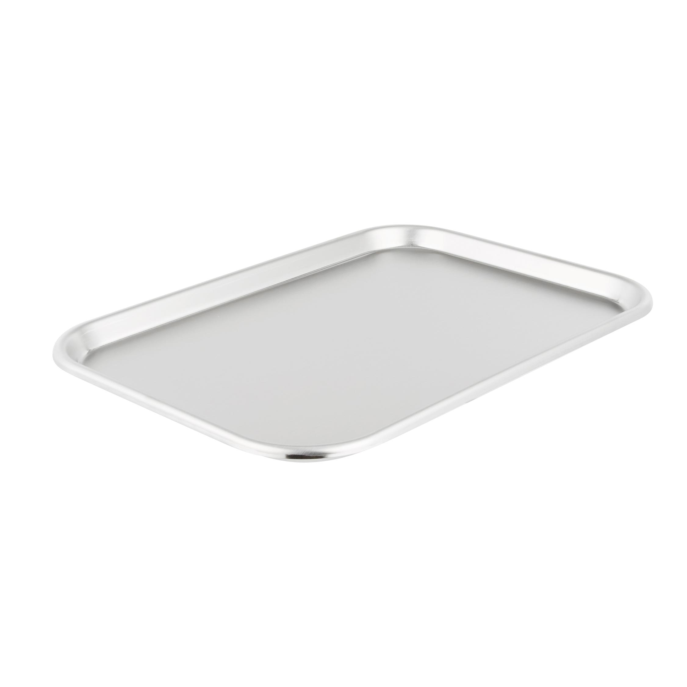 Vollrath 80190 serving & display tray, metal