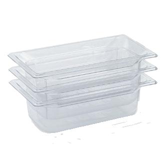 Vollrath 8046410 food pan, plastic
