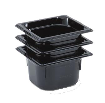 Vollrath 8064420 food pan, plastic