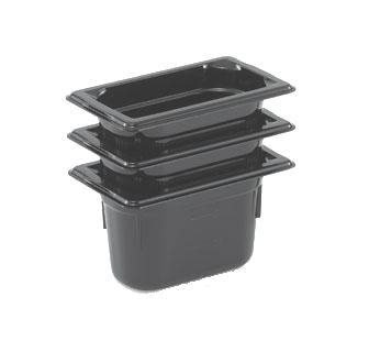 Vollrath 8094420 food pan, plastic