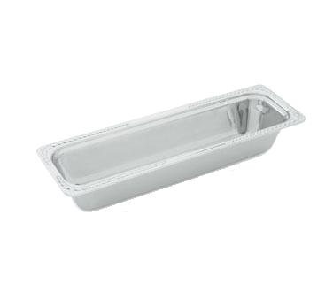 Vollrath 8230920 steam table pan, decorative