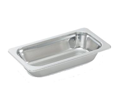 Vollrath 8231105 steam table pan, stainless steel