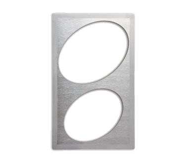 Vollrath 8243116 adapter plate