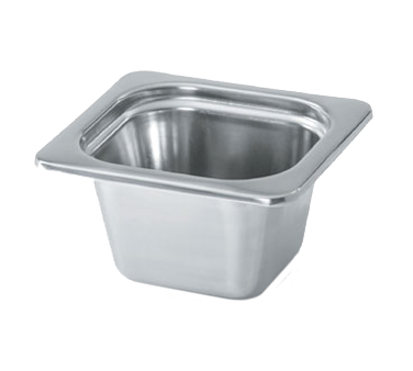 Vollrath 8264205 steam table pan, stainless steel