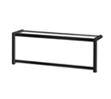 Vollrath 89266 sneeze guard, stationary