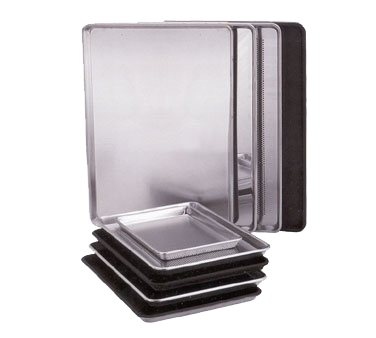 Vollrath 9001 bun / sheet pan