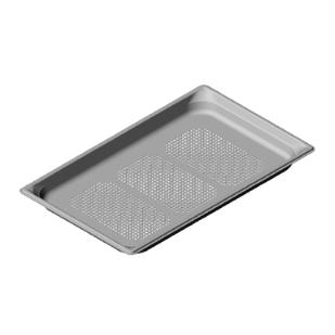 Vollrath 90023 steam table pan, stainless steel