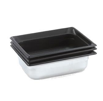 Vollrath 90217 steam table pan, stainless steel