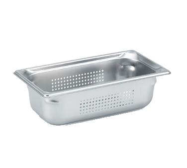 Vollrath 90343 steam table pan, stainless steel
