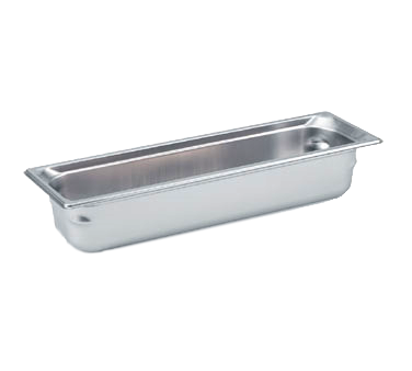 Vollrath 90542 steam table pan, stainless steel