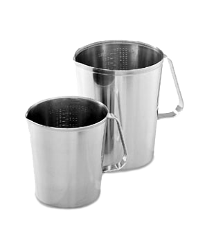 Vollrath 95640 measuring cups