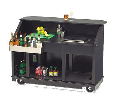 Vollrath 98744-5 portable bar