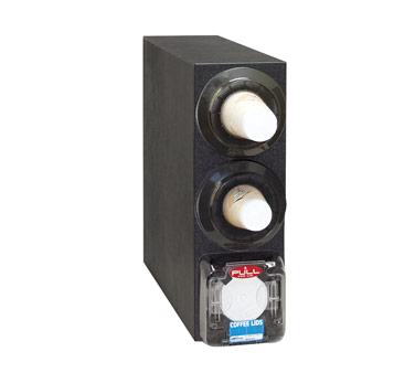 Vollrath C3V lid dispenser, countertop