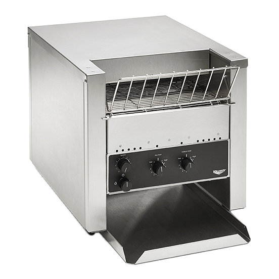 Vollrath CT4-208800 toaster, conveyor type