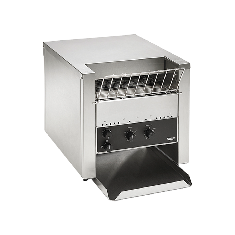 Vollrath CT4-240800 toaster, conveyor type