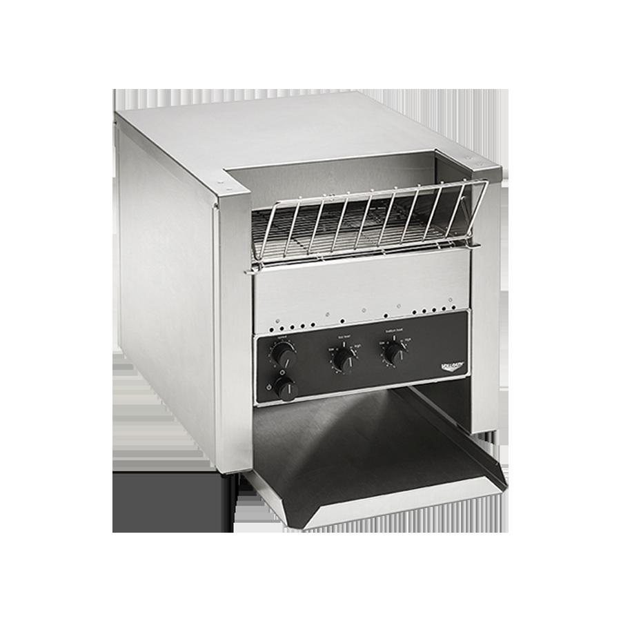 Vollrath CT4-240800 toaster, conveyor type